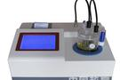 解析微量水分測定儀的維護和保養
