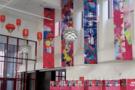 北京十一学校龙樾实验中学走班制空间建设