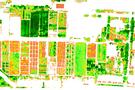高光谱在农作物信息诊断上的应用研究