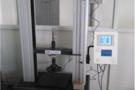 电子万能材料试验机操作步骤及注意事项