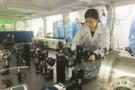人才战略成就华师大精密光谱科技实验室