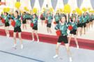 淮安市:教体结合 推动校园体育普及