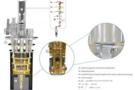 重磅推出:低温强磁场原子力/共聚焦显微镜 mK级干式稀释制冷机内适用