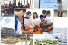 青岛五所新建高中:空间腾挪激发教育新动能