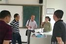 亳州市推进沙龙365娱乐学校联网攻坚行动加快智慧课堂建设