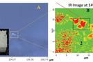科学家通过非接触式亚微米红外拉曼同步成像技术研究高内相乳液聚合演变过程