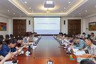 云南大学召开实验室安全管理专题会议