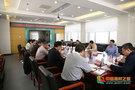 北京工商大学召开党委领导班子对照党章党规找差距专题会
