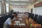 蚌埠学院召开2021年工程教育认证工作推进会
