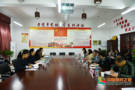 江西工業貿易職業技術學院與南昌航空大學舉行跨校集體備課會