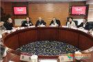 四川旅游學院校長盧一率隊在重慶參加系列活動