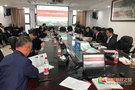 北京大学医学出版社来西南医科大学调研教材建设工作