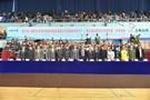 第五届全国学校体育联盟(体育教育)大会举行