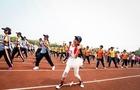 看體育裝備新變化,十月相約天津國展