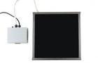 薄层显色加热板在薄层实验室有多种用途