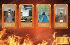 VR+工业仿真--消防应急实训室