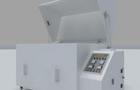 LRHS盐雾试验箱空压机需注意事项