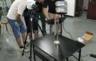 北京工业大学高速运动分析仪项目完成验收