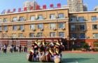 望京实验学校二选北京宏华厨房工程