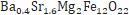 多铁性六角铁氧体中的巨磁电耦合效应