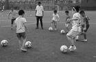 多元化需求使暑期青少年体育培训市场走热