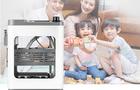 威寶仕TINA2:3D打印機開啟家庭創客教育