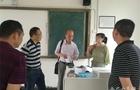 亳州市推进基层学校联网攻坚行动加快智慧课堂建设