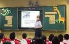 碧海扬帆视频展台打破常规英语教学,带动全新教学模式