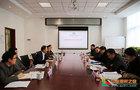 科技部副司长郭志伟东北大学调研,加强国家重点实验室建设