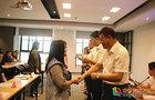 重慶能源職業學院2019年新聞宣傳骨干訓練營開營