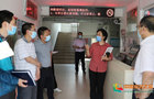 北京農學院舉行學生返校模擬演練