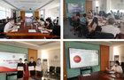 北京工商大学召开第一批辅导员工作室结项及第三批辅导员工作室申报评审会