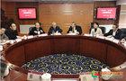 四川旅游学院校长卢一率队在重庆参加系列活动