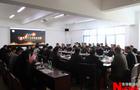 2019年廣州地區十三校聯盟會議在廣州東華職業學院隆重召開