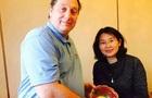 加州大学分校继续教育学院院长来京交流