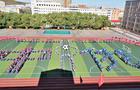 中俄青少年足球國際邀請賽在七臺河市開賽
