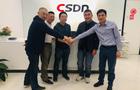 IT兄弟连与CSDN达成战略联盟