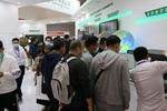 直擊第78屆中國教育裝備展示會現場,中教啟星新方案引人矚目