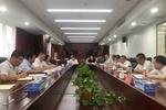 兰州理工大学领导赴温州开展校地合作对接工作