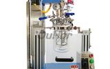 高端定制實驗室反應釜,實驗室雙層玻璃反應釜