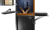 奧地利ScanRobot全自動非接觸式掃描儀古籍掃描儀書刊