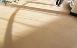 寒假博白厂家批发市场耐磨耐划pvc地板同质透心地胶
