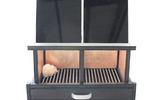 ZH 安徽正华 大鼠穿梭箱 大小鼠穿梭箱 小鼠穿梭箱试验 生产商