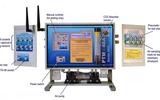 PTM-48A植物生理生態監測系統