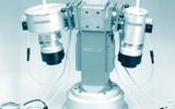 X射线快速微量粉末衍射仪