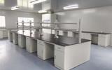 西安全钢实验台  全钢边台  西安实验台厂家报价