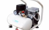 康姆普斯COMPS品牌 空气压缩机 医疗化验实验仪器  TE801D-35L 超静音