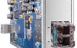 RENSTRON高清混合矩陣切換器單路Fiber 光纖輸出卡 ROF-S-A無縫切換矩陣板卡