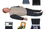 XB/ACLS8000C高智能数字化综合急救技能训练系统(ACLS高级生命支持计算机软件控制系统)