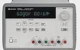 安捷伦E3631A 实验室用80W三路输出可编程直流电源